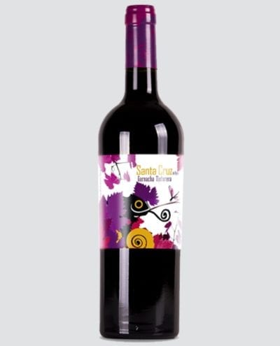 Garnacha Carbonic Maceration